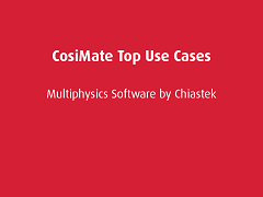 Top Use Cases: CosiMate