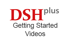 DSHplus: Getting Started