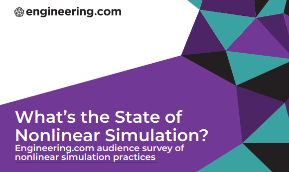 What's the State of Nonlinear Simulation?