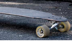 Case Study: CES Selector & FORCE Technology - Longboard