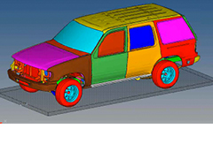 HyperWorks 12.0 Rollout Webinar Series Model and Visualize (HyperMesh)