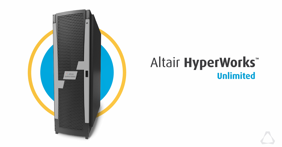 Introducing Altair HyperWorks Unlimited