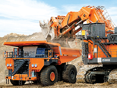 Success Story: Hitachi Construction Machinery Co., Ltd.
