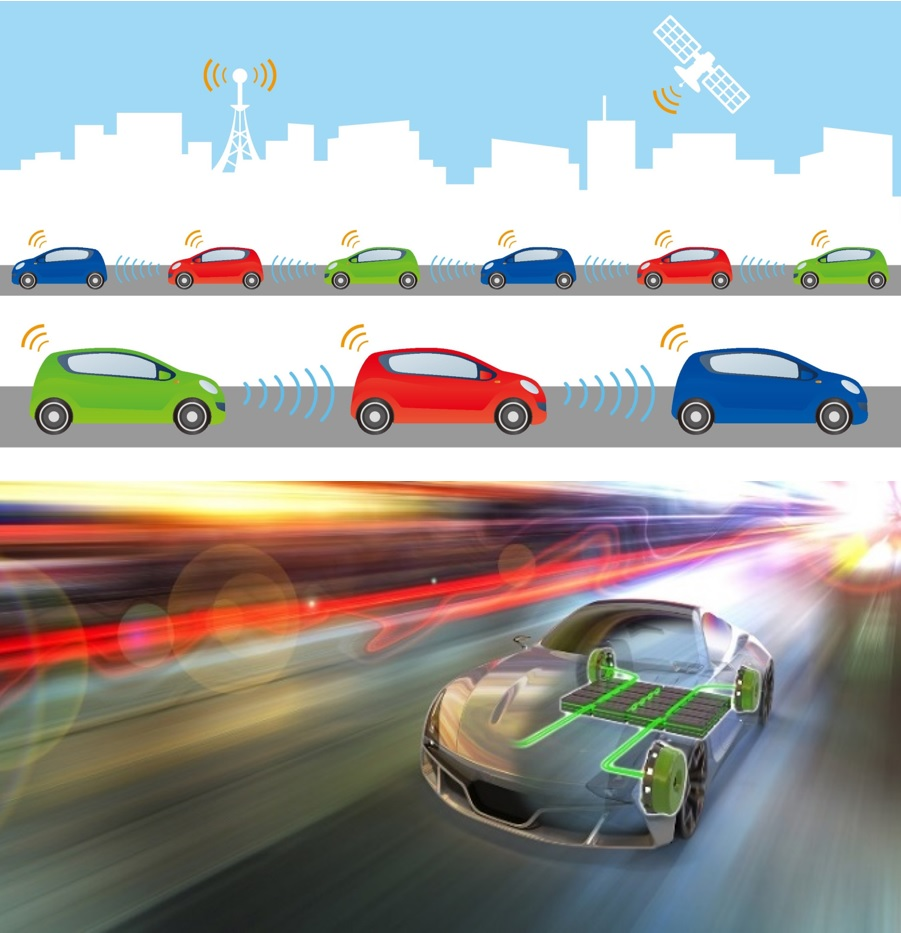 The Growing Role of EM Simulation for Connected Vehicles and e-Mobility