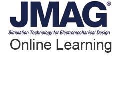 JMAG Online Tutorials