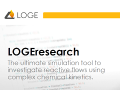LOGEresearch Brochure