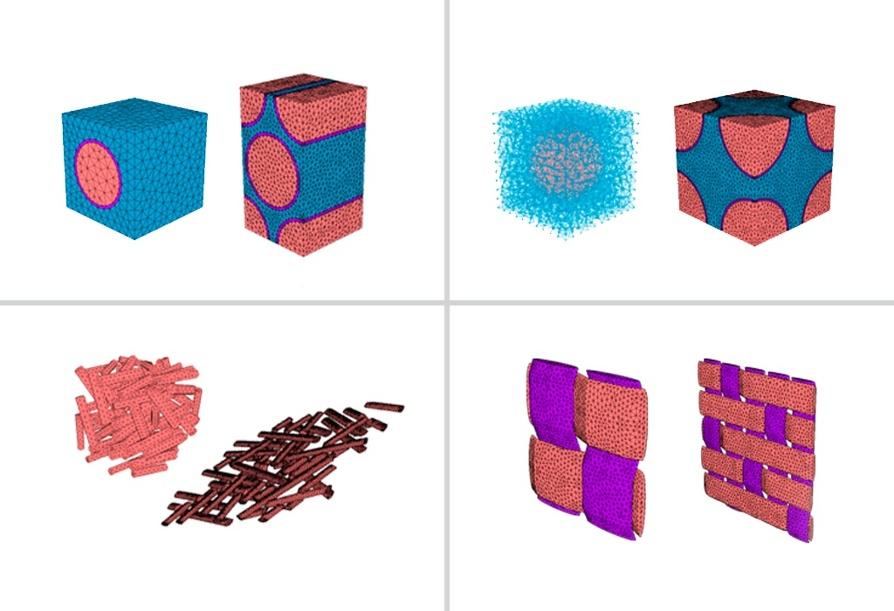 HyperWorks 14.0 Webinar: Lightweight Design and Composites