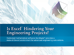 Is Excel Hindering Your Engineering Projects?