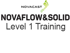 Level 1 - Basic NovaFlow&Solid Training