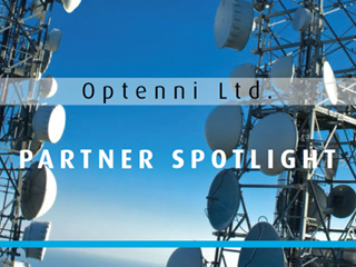 Partner Spotlight: Optenni Ltd.