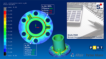 Heavy Equipment Product Design and Development - Altair
