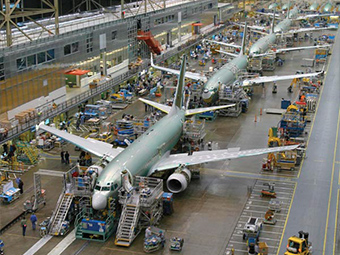 PBS Professional at Boeing: Workflow Management for R & D