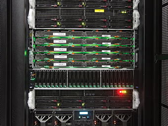 PBS Pro at Czech National Supercomputing Center