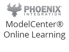 ModelCenter® Online Learning