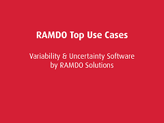 Top Use Cases: RAMDO