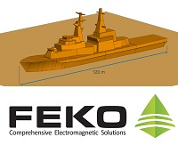 FEKO Webinar Recording: Radar Cross Section & Antenna Design