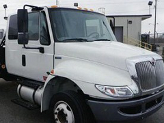 Success Story: SEAM from Cambridge Collaborative for International Truck and Engine Corporation