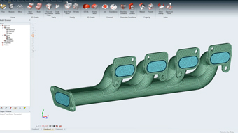 SimLab for CFD and Multiphysics Webinar
