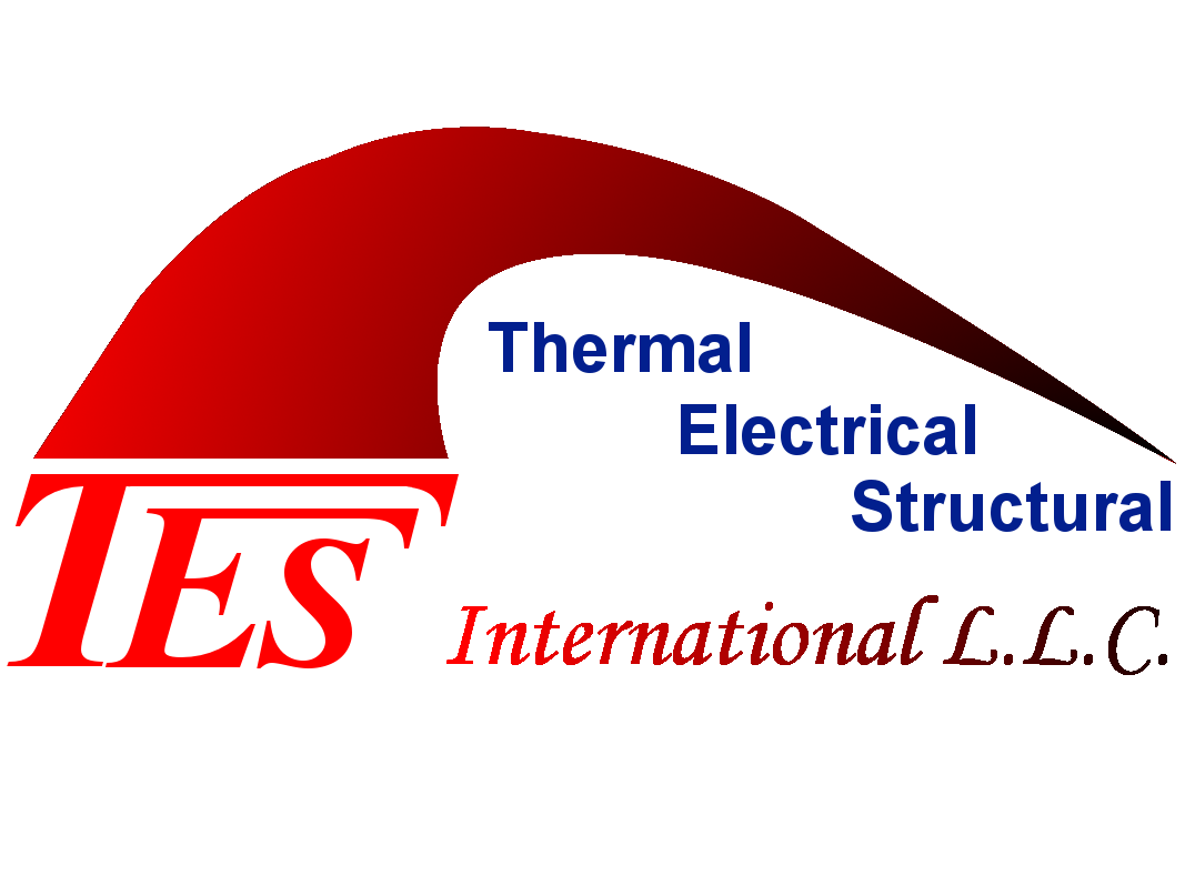 TES International Flyer