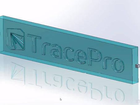 Introduction to TracePro by Lambda Research Corporation