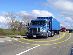 Innovation and the Future of Safety Systems in the Heavy Trucking Industry