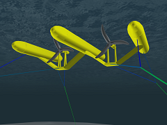 ProteusDS for Tidal Energy