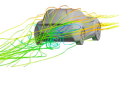 External Aerodynamics Simulation Introducing HyperWorks Virtual Wind Tunnel