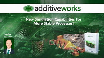 Amphyon 2019 - New Simulation Capabilities For More Stable Processes