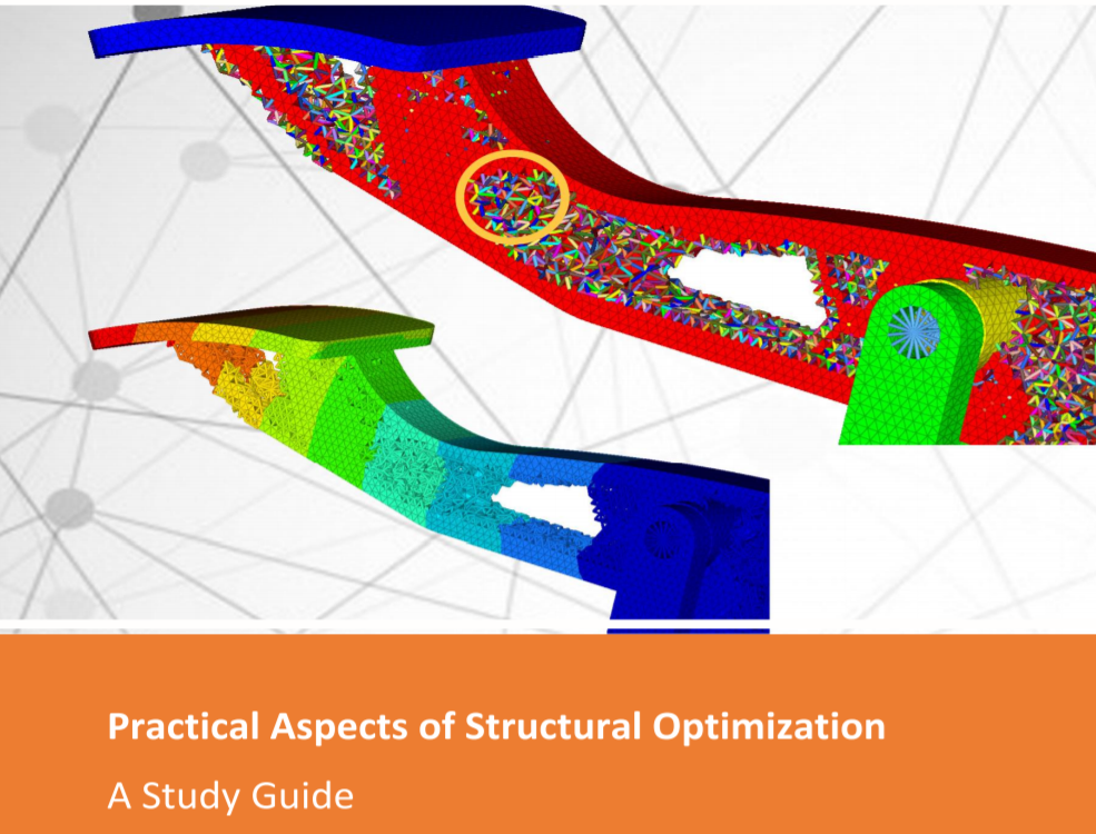 eBook: Practical Aspects of Structural Optimization
