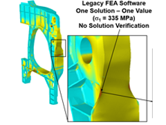 Webinar: Hyper-Fidelity Stress Analysis for S.A.F.E.R Structural Simulation in the Aviation, Aerospace, and Defense Industries