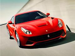 Bruel & Kjaer Case Study: Ferrari