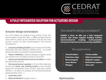 Actuator Design