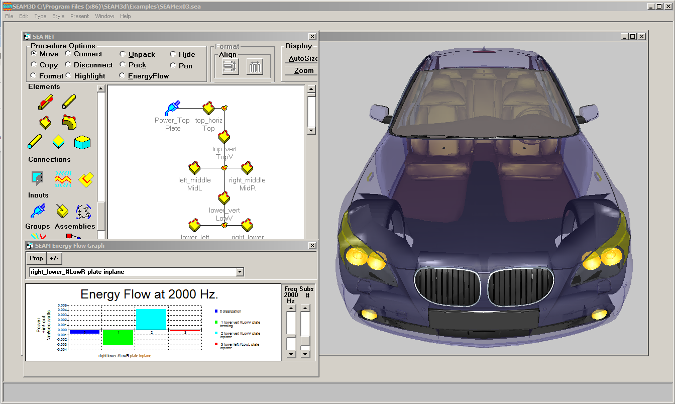 Webinar: Altair's Solutions for Full-Vehicle NVH Analysis