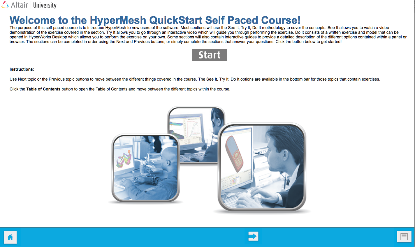 HyperMesh Quickstart Version 13.0