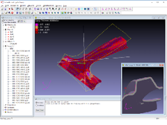 An Efficient Workflow for Composite Design & Analysis Using LAP, CoDA & Laminate Tools with HyperMesh