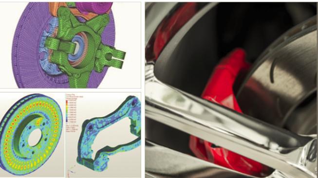Mando Soffttech India réalise des simulations avec une plus grande précision grâce à Altair HyperWorks