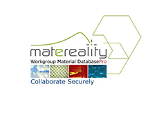 Matereality WorkGroup Material DatabasePro Tech Spec Sheet