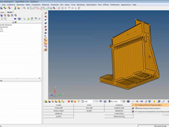 HyperWorks 13.0 Meshing and Assembly