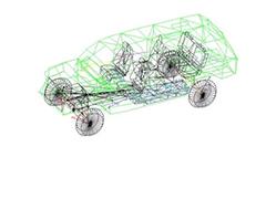 Full-Vehicle NVH Analysis and Optimization