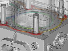 Powertrain NVH and Durability Analysis with HyperWorks Webinar Recording