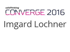 "Converge 2016: Irmgard Lochner - ""Biomimetically Inspired Topology Optimization"""