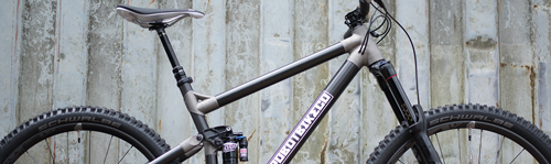 Robot Bike Company
