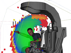 Webinar: Use of Santos® Technologies to Evaluate Risk of Injury from Impact Due to Flailing