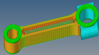 Tips & Tricks: OptiStruct - Equivalent Plastic Strain Response for Optimization