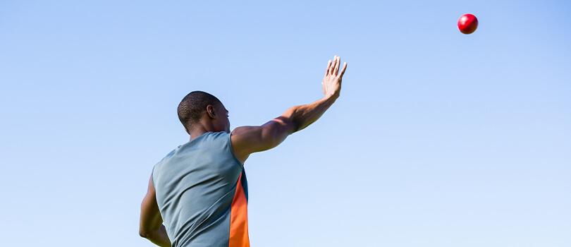 体育物理:是最好的运动员最好的运动员吗?