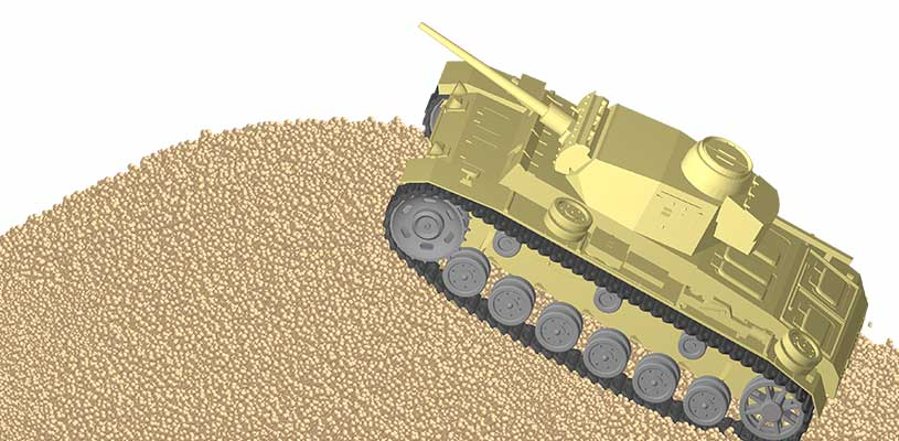 EDEM_applications_tracked_vehicle