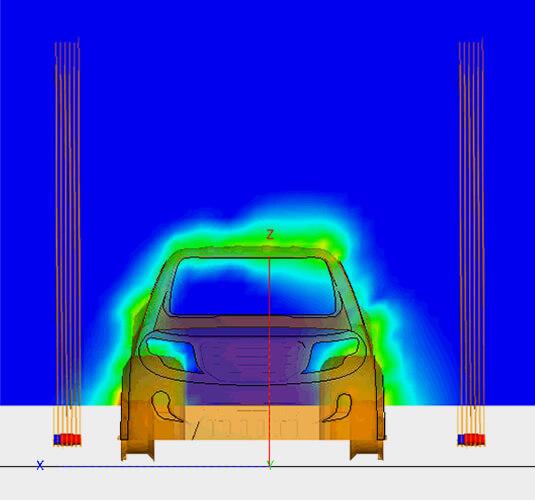 电磁兼容性和电磁干扰
