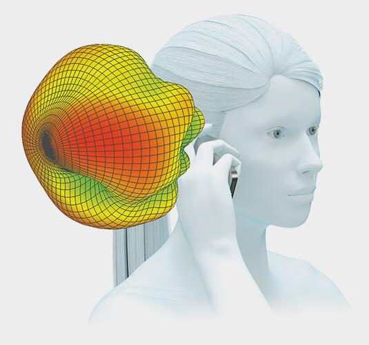 辐射危害和生物电磁