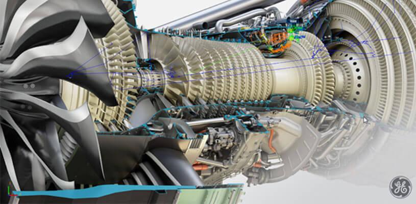 流线空气动力学和热力