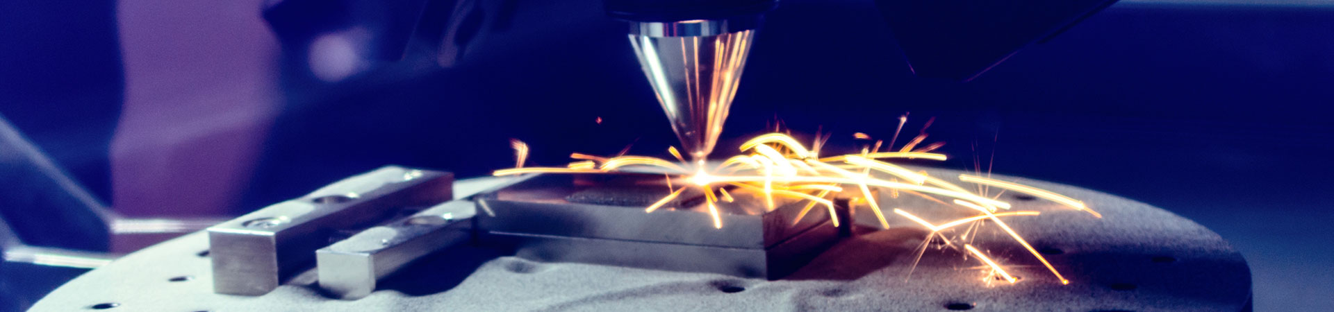 Metal additive Manufacturing process, additive manufacturing technologies